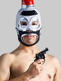 マスクドポリス24